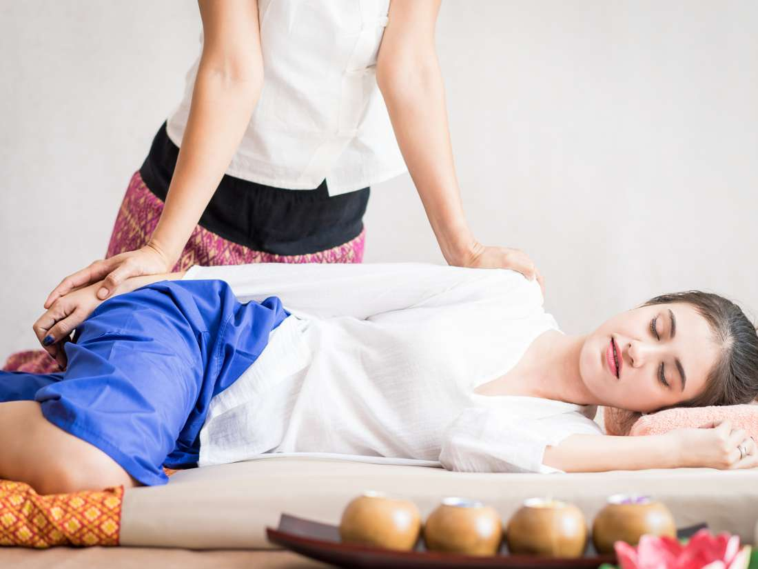 Thai massage in sweden serios dejting