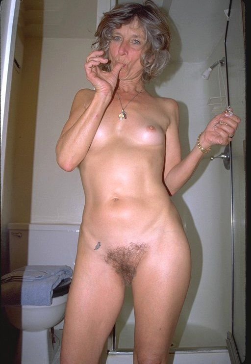 Women over 70 nude