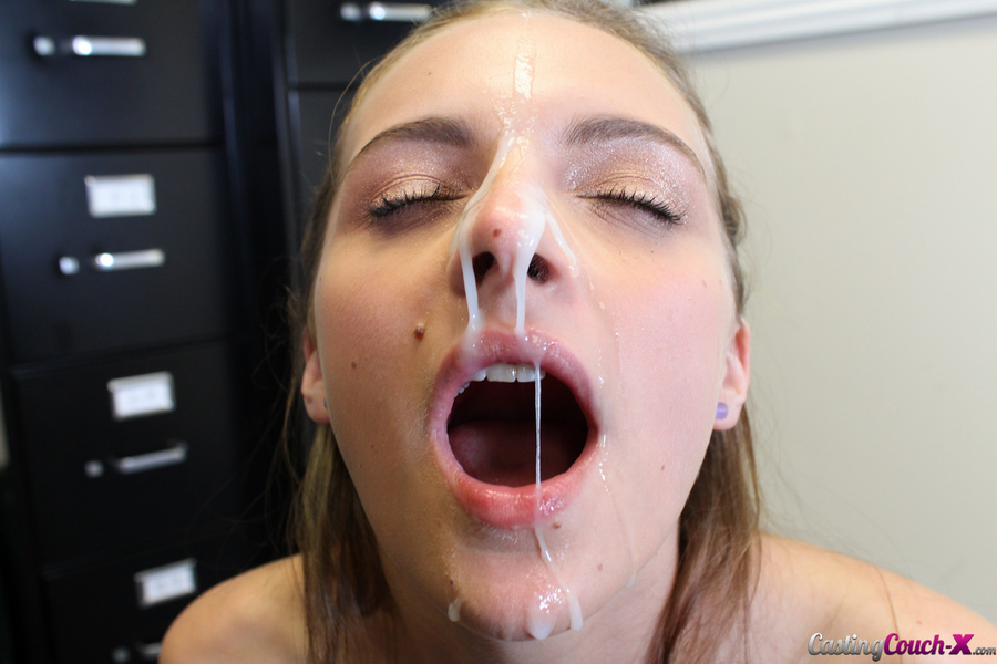 Xxx facial cover chicks
