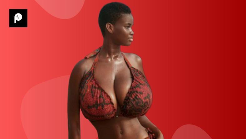 Ladies with big boobs. com