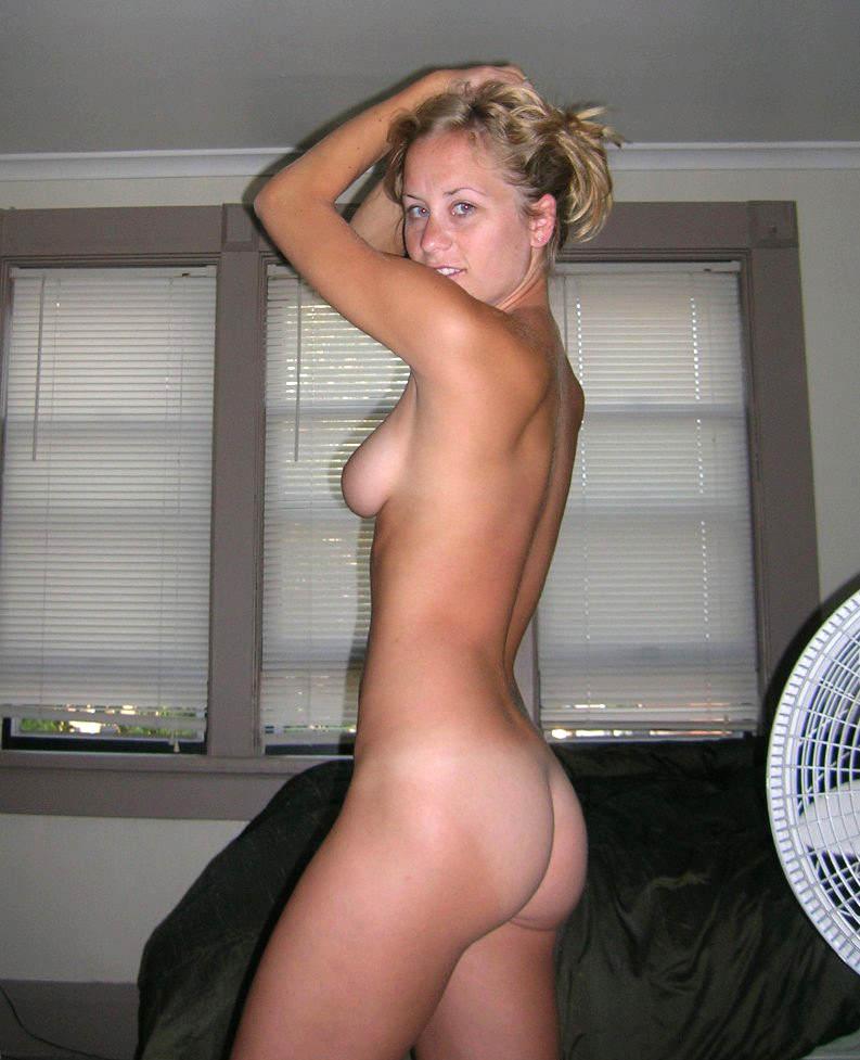 Naked alabama girls nude