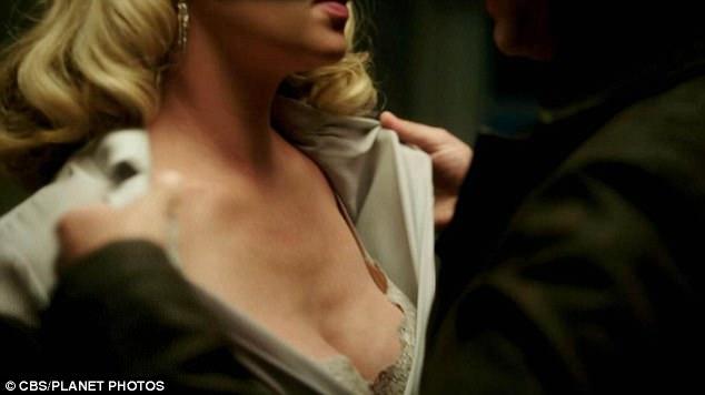 Sex katherine heigl Katherine Heigl