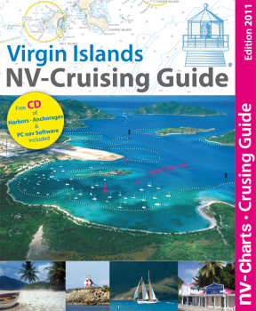 Cruising guide to virgin islands