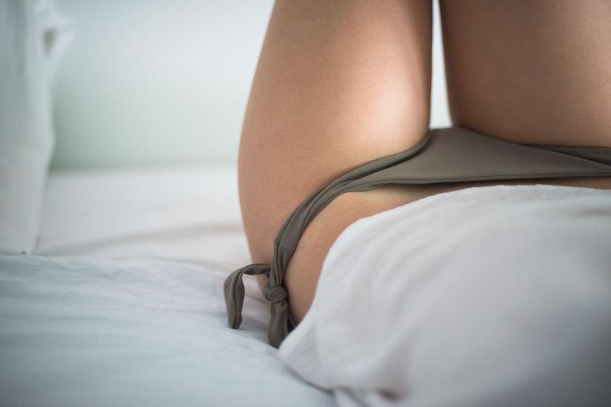 Is my vigina sexy