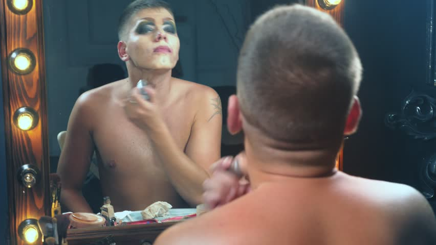 Put a ring on it video transvestite