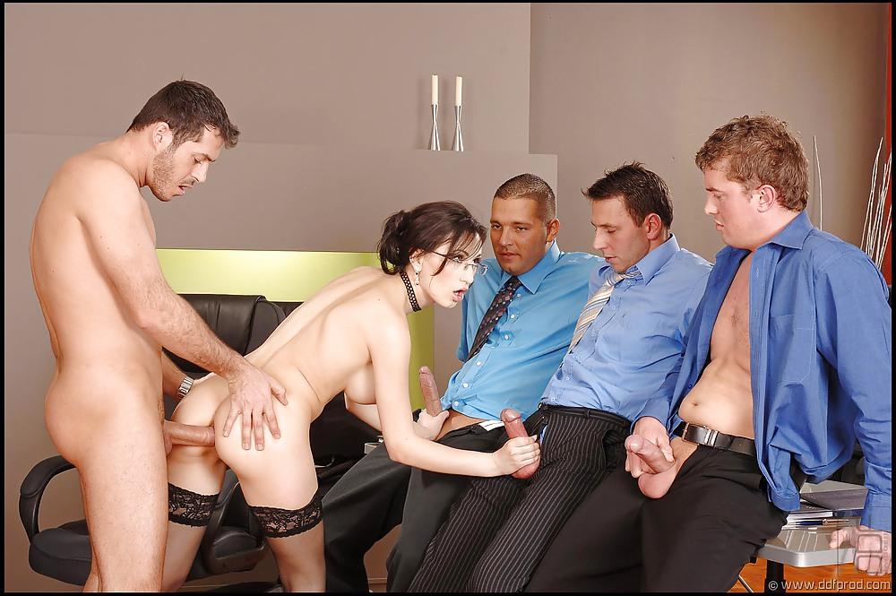 Group sex mmmf gangbang