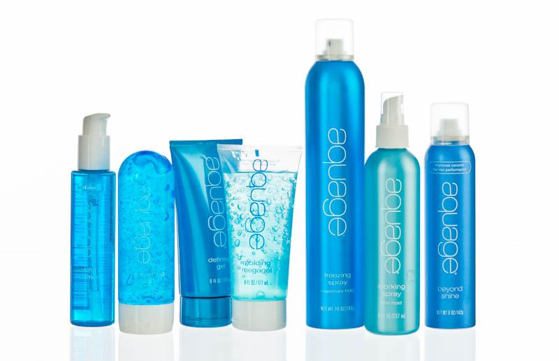 Aquage breast cancer products