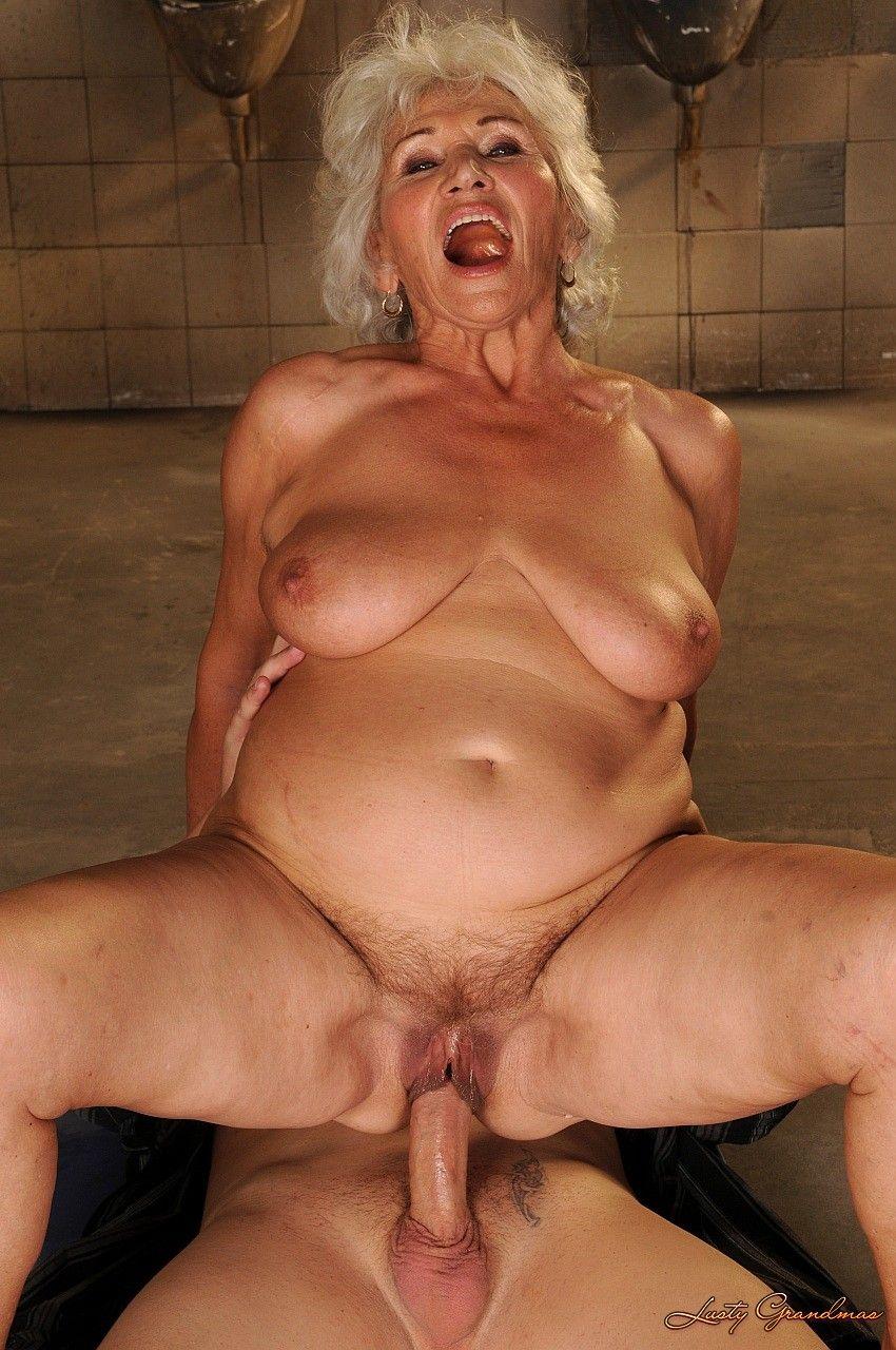 Granny norma nude hot