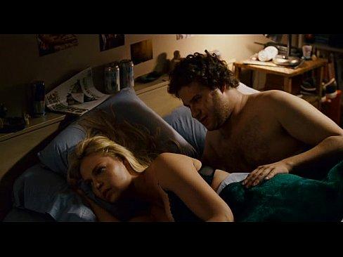 Katherine heigl sex scene