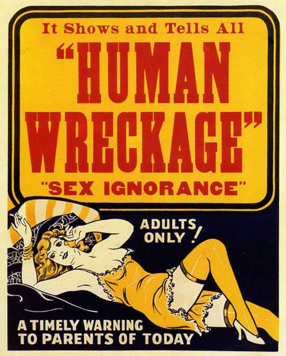 Sex ed films on masturbation