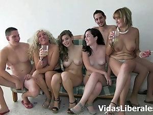 Sexy mature women sex videos