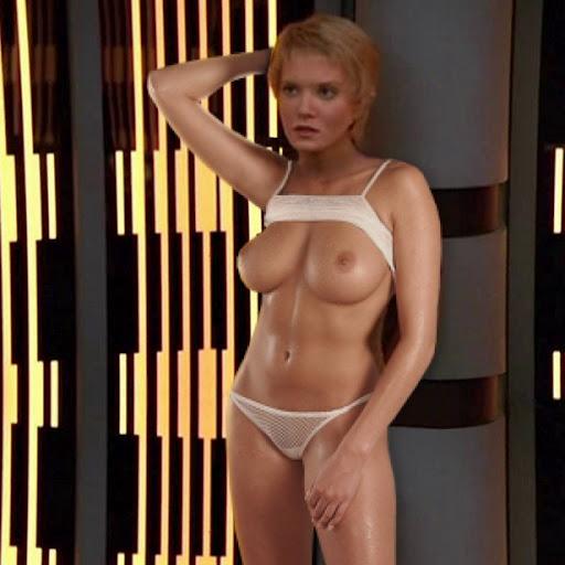 Jennifer lien star trek nude