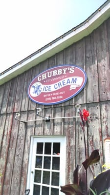 Chubbys dairy barn pipersville pa
