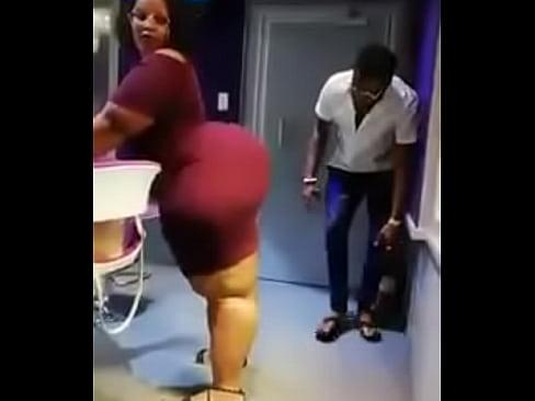 Nigeria porn fat boobs