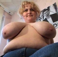 Big tits danuta silicone free