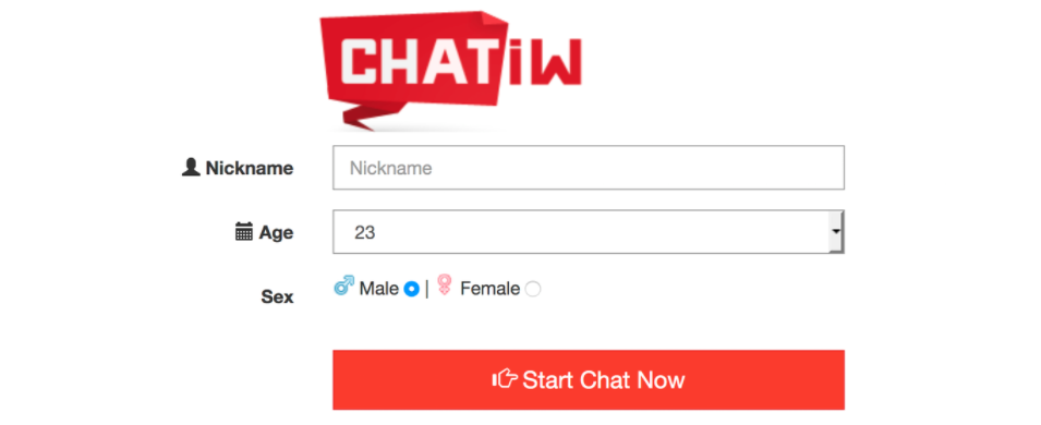 Fuck chat no registration required