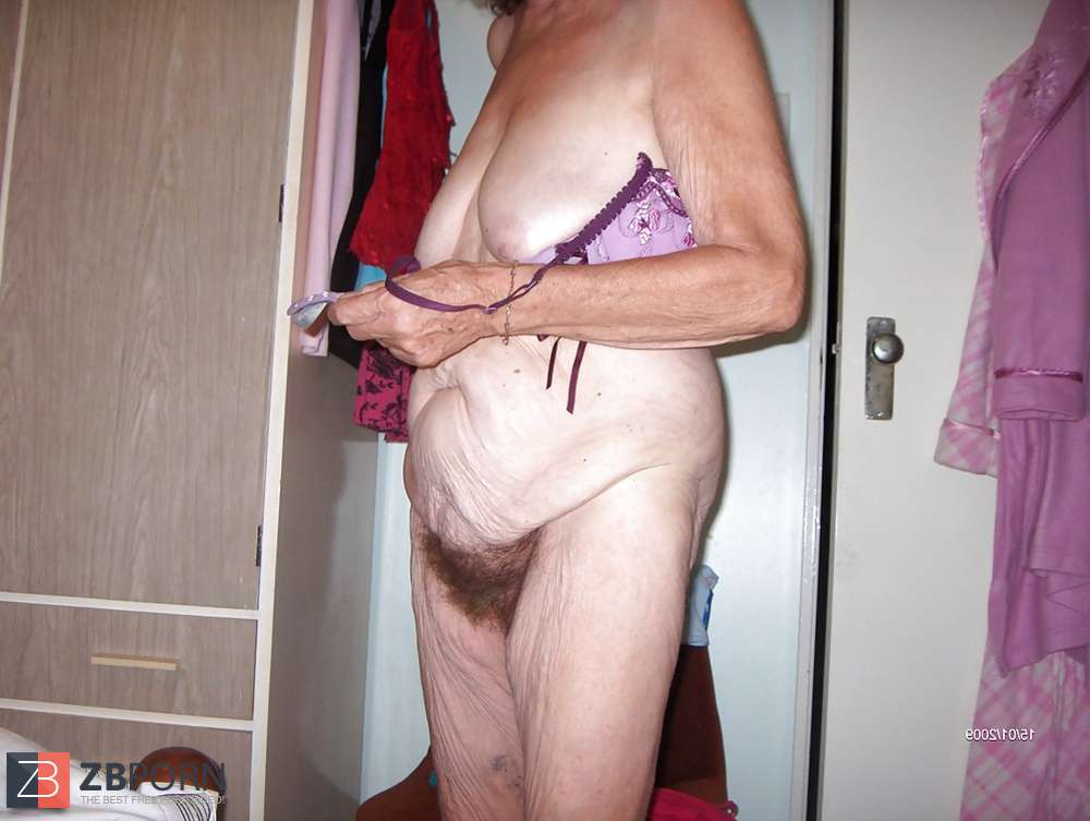 Old granny porn 70