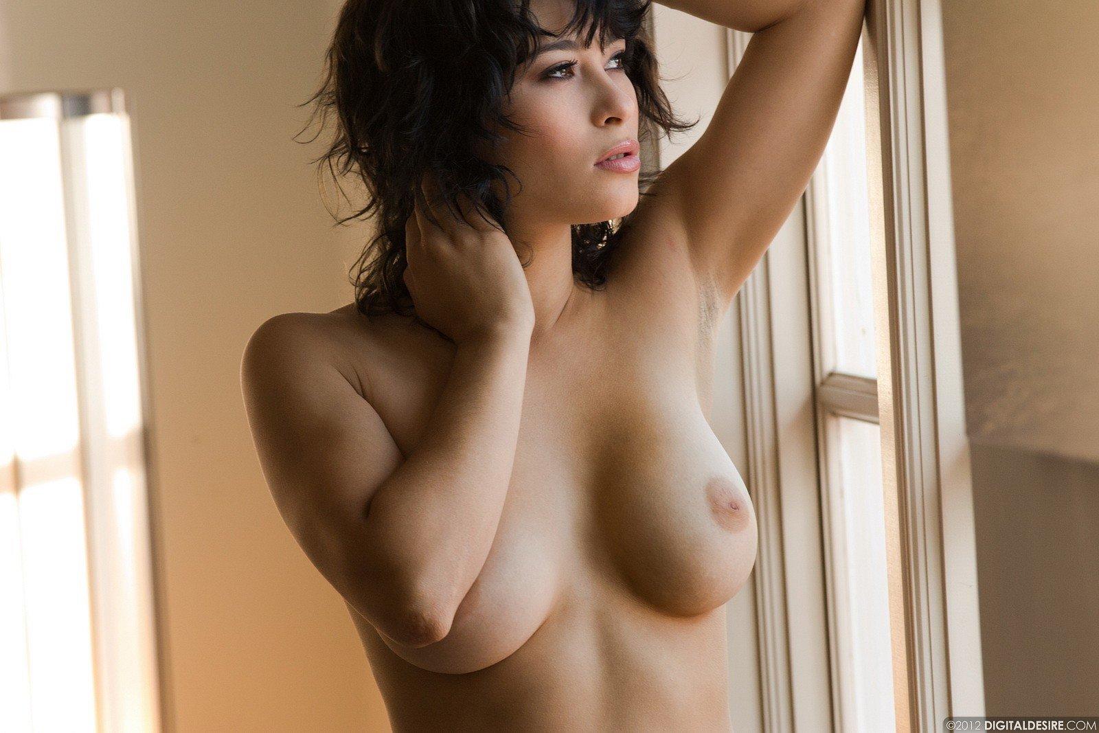 Digital desire raven rockette nude