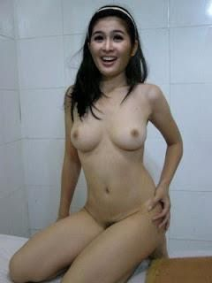 Real nude artis indonesian
