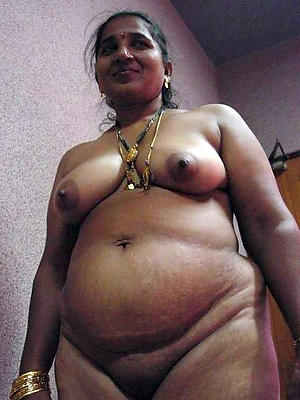 Nude mature indian ladies