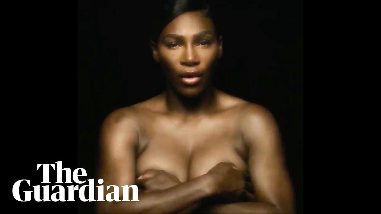 Serena williams nude pic