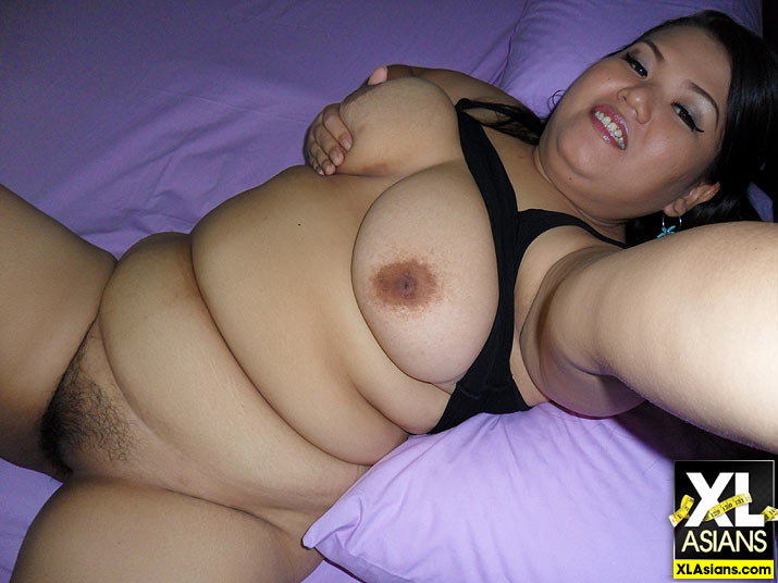 Asian nude chubby naked