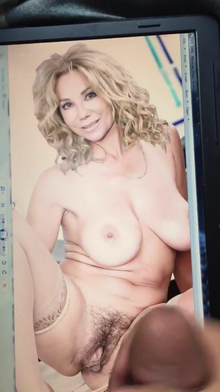 Kathy lee gifford nude naked xxx