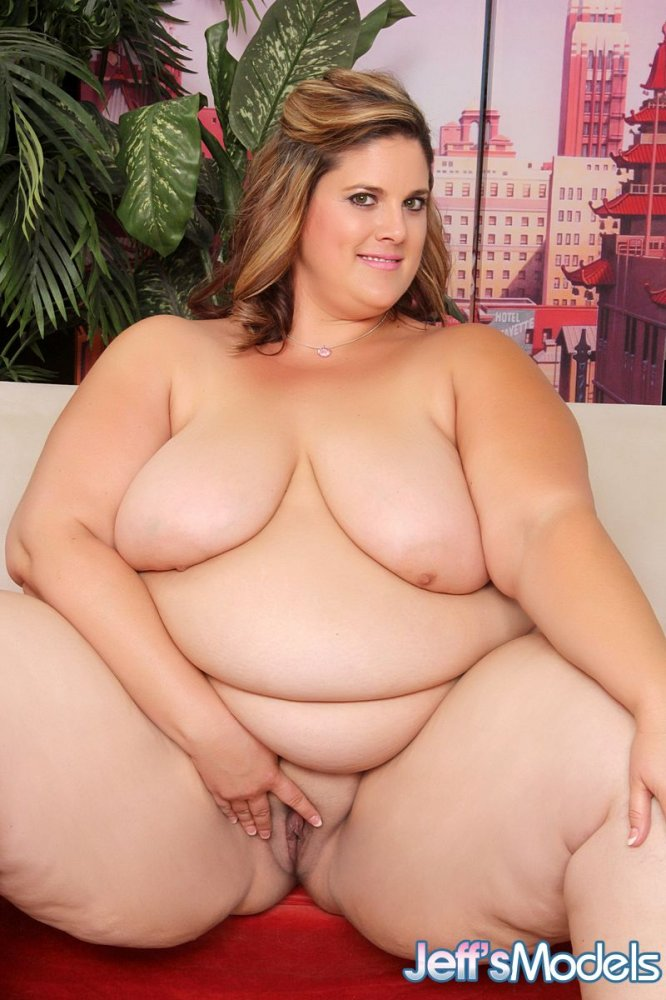 Plus size models nude pussy