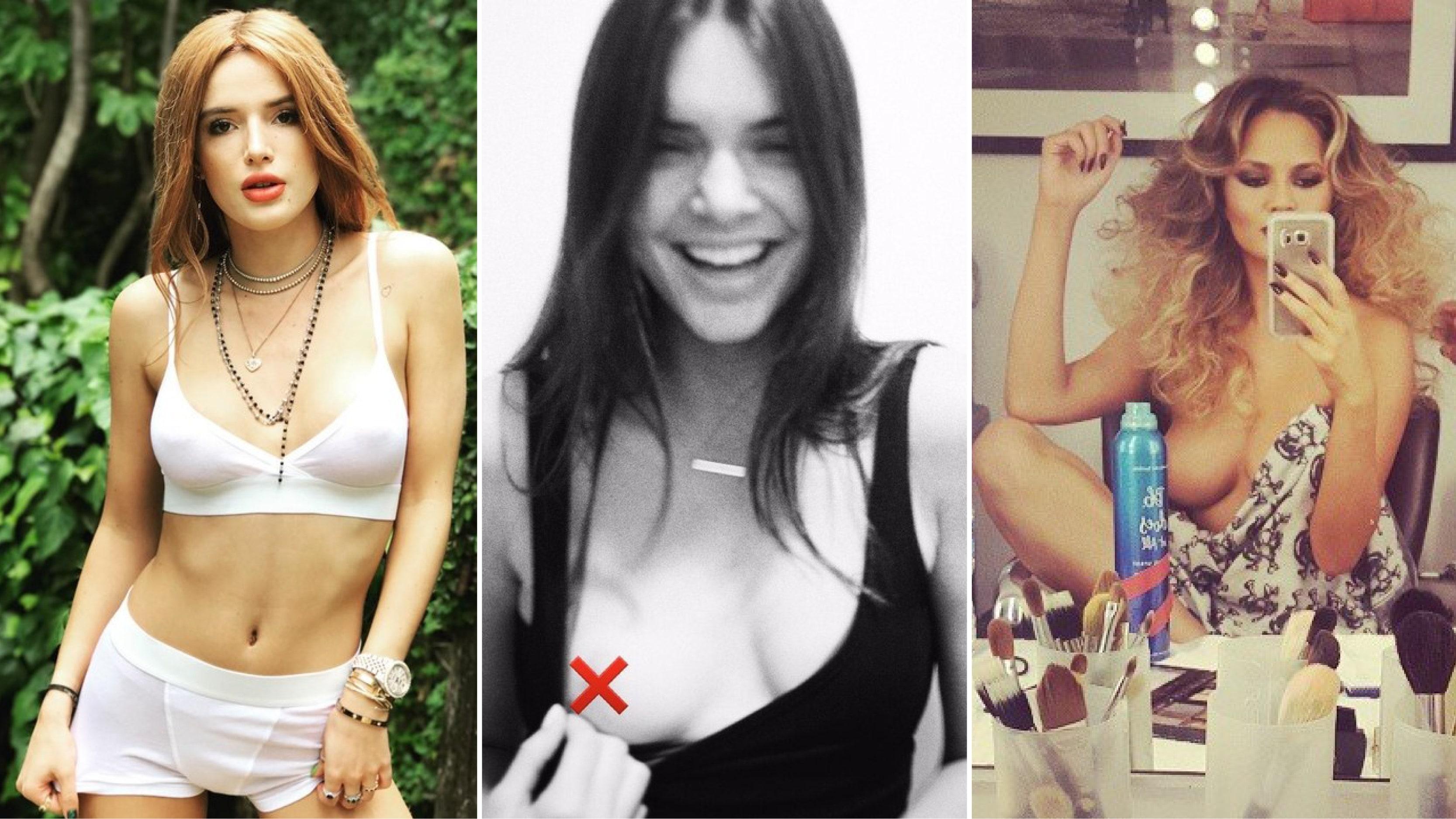 Free public nude celebrity photos
