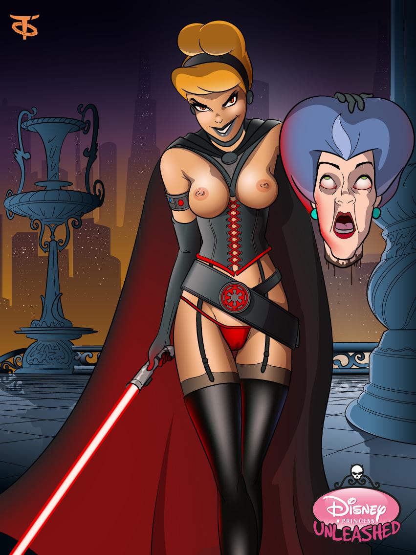Disney princess cinderella cartoon porn