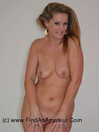 Mature glamour models gallery
