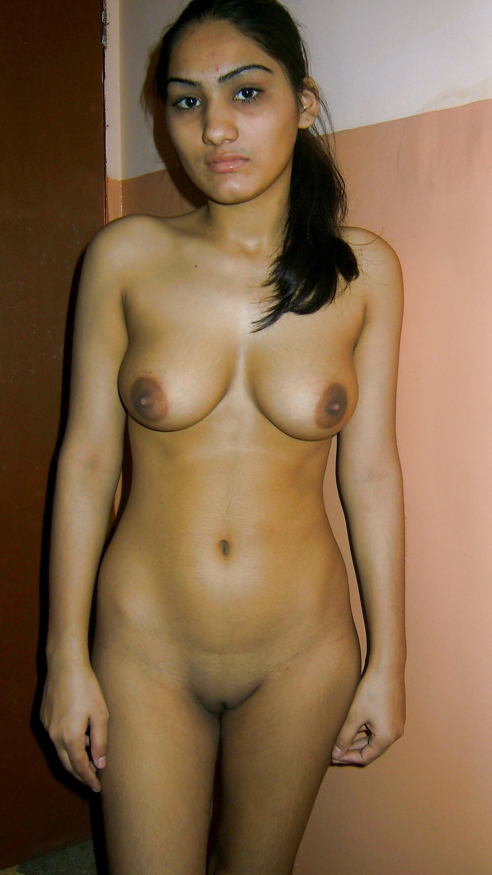 Young indian naked shaved open pussy girls
