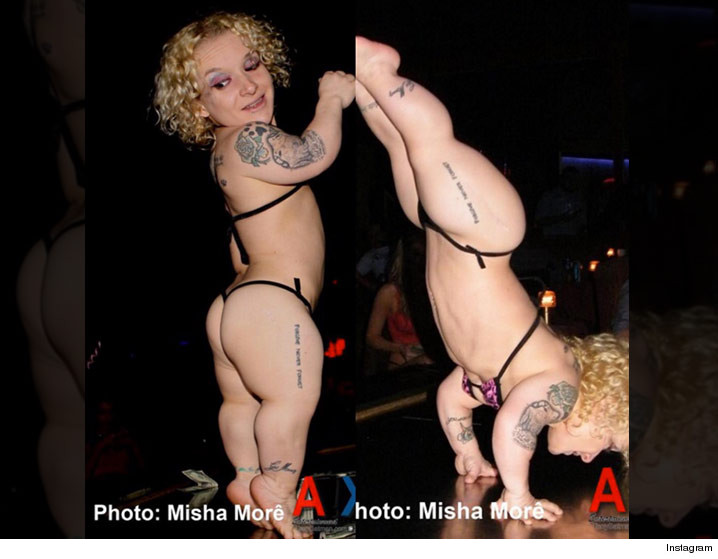 Lil sassy cassee nude