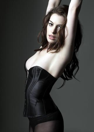 Anne hathaway nude iphone