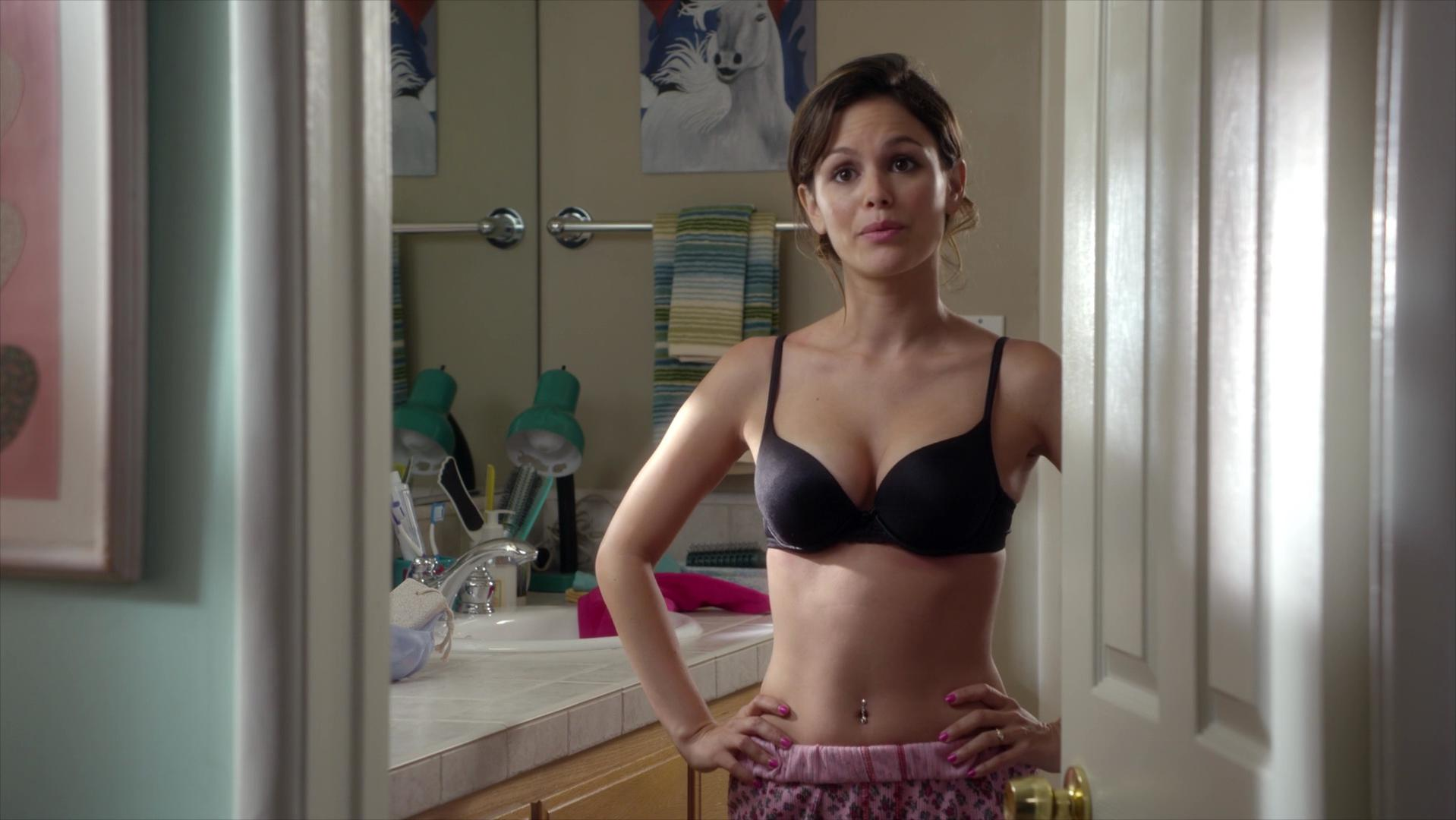 Rachel bilson nude the actress