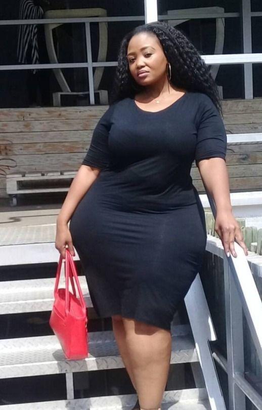 Big booty red ebony bbw