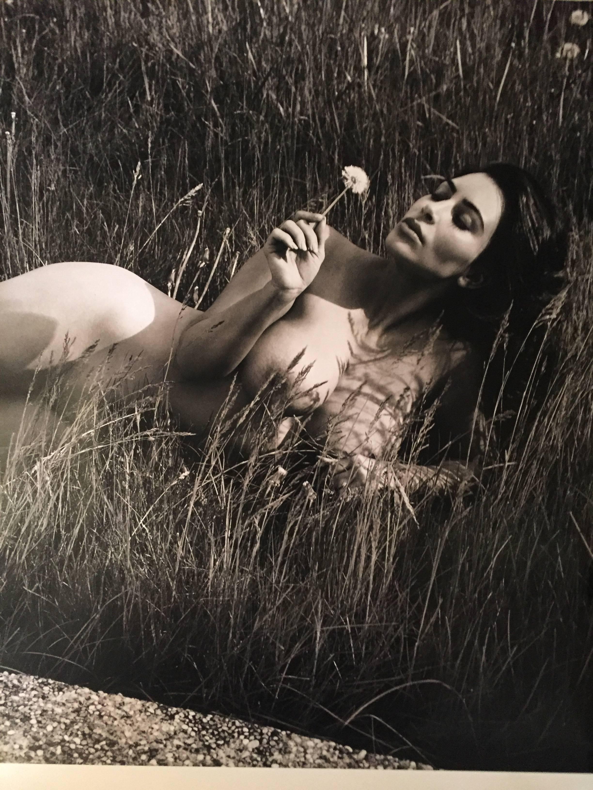 Hanner montaner fully naked uncensored