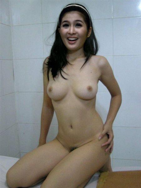 Teen pinay celeb nude