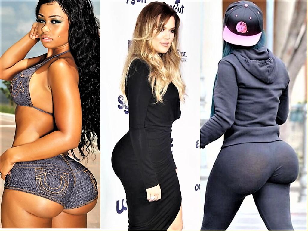 Big butt girls pics