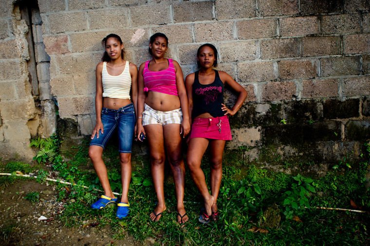 Girls looking for sex in samana