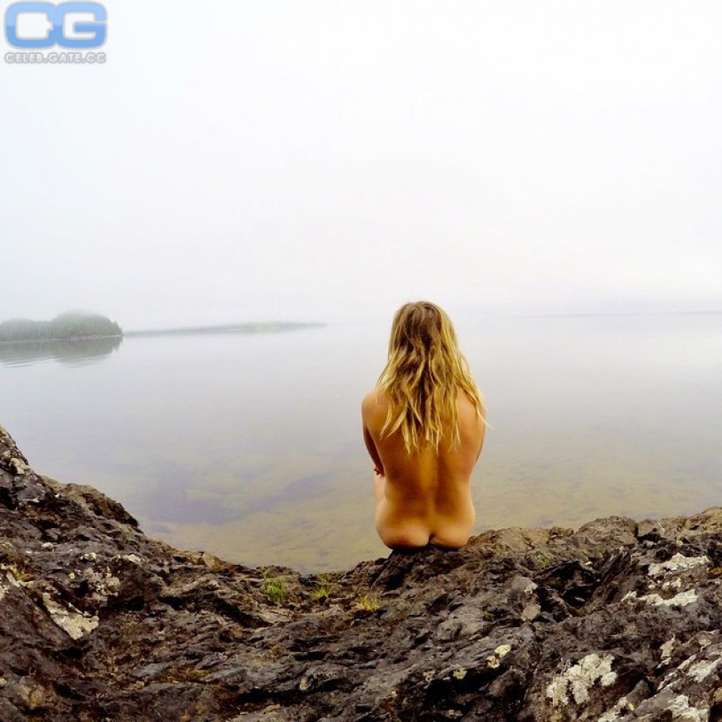 Jamie anderson nude naked