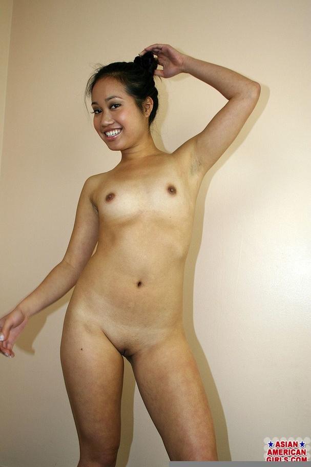 Laos girl nude fucking