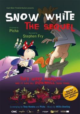 Snow white animation sex video