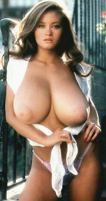 Huge boobs sexy women