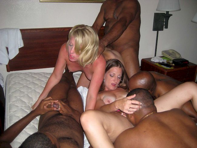 Black swinger wife free videos