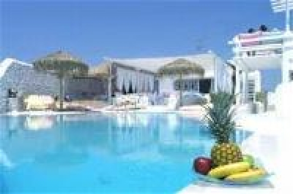 Adult five only resort star