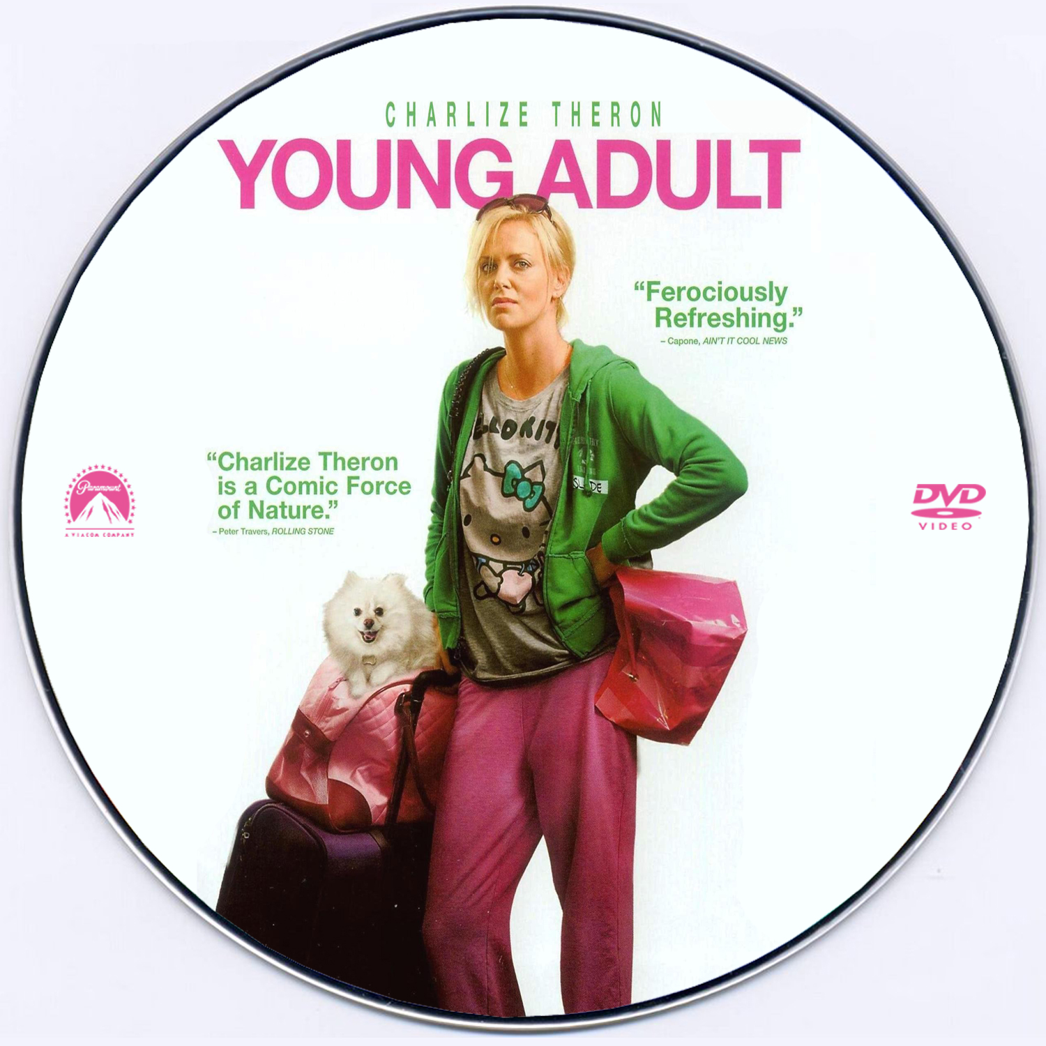 Adult cover dvd movie