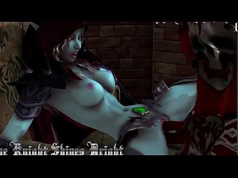 Centaur world of warcraft porn