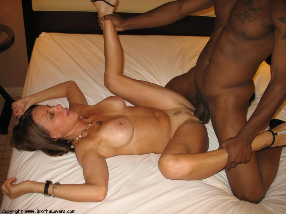 Ladies naked fucked by black man