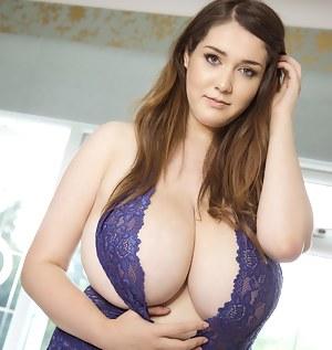 Big boob huge large mom